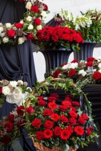 funeral homes in Clarksville, TN